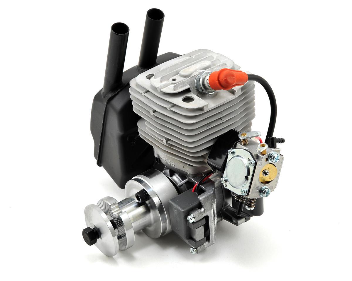 Zenoah G62 Engine (3 8 cu in)