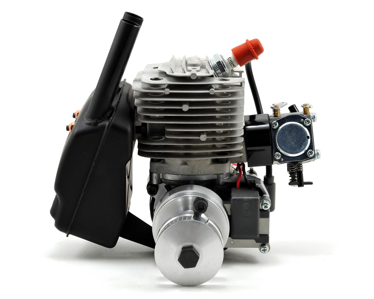 Zenoah G62 Engine (3.8 cu in)