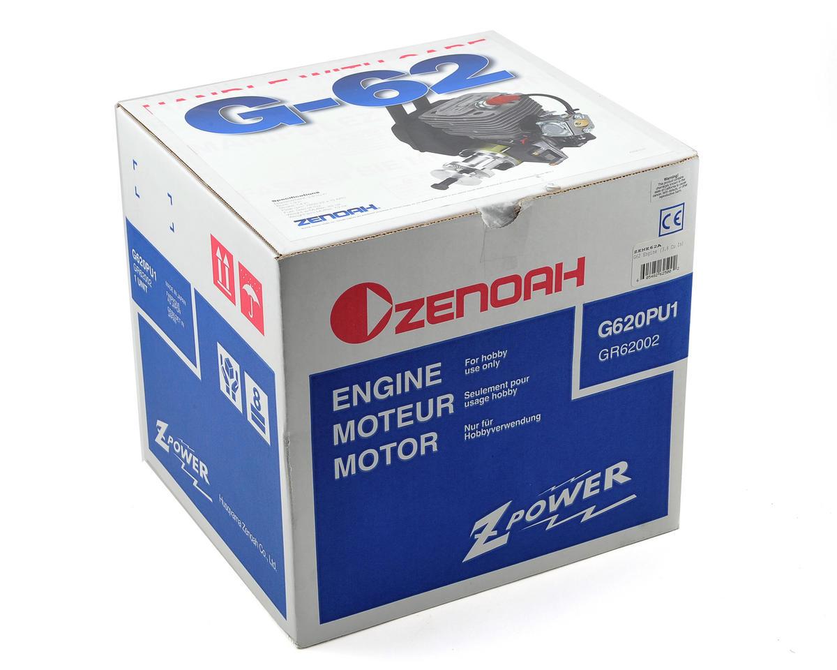 Image 7 for Zenoah G62 Engine (3.8 cu in)