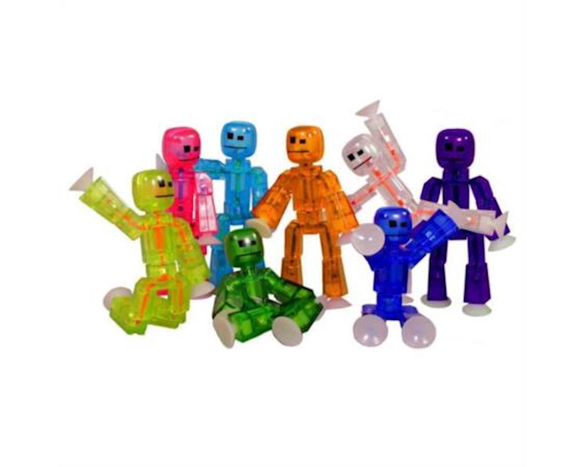 Zing Stikbot Action Figure (1)