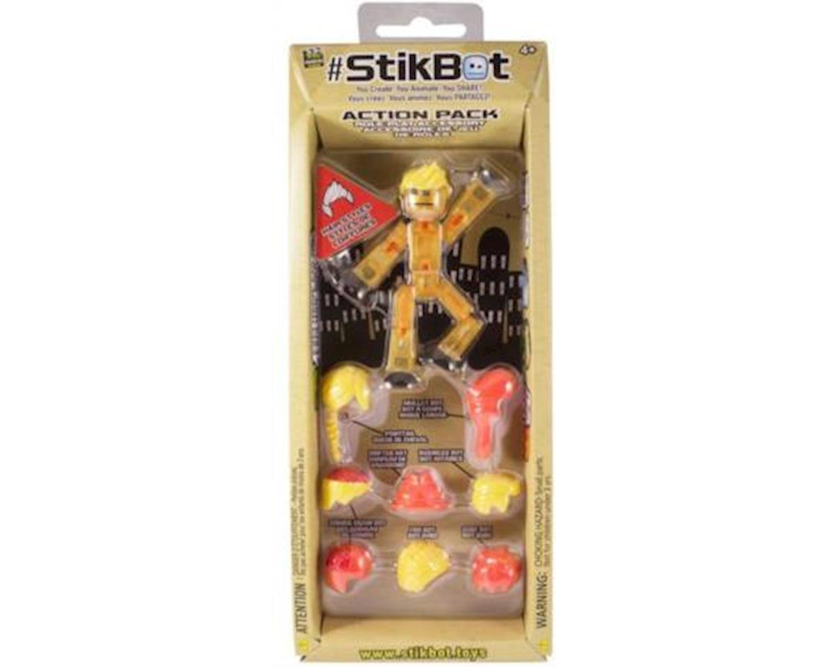Stikbot Action Pack