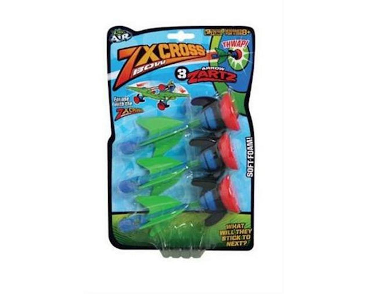 Zing  Zx Crossbow Refills