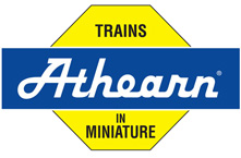 Athearn Model Trains