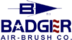 Badger Air-brush Co. Products