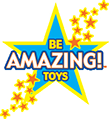 Popular Products by Be Amazing!