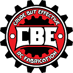 CBE RC Fab Products