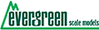 Popular Products by Evergreen Scale Models