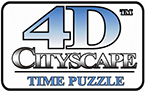 4D Cityscape Products