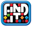Findit Games Products