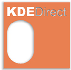 KDE Direct Products