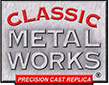 Popular Products by Classic Metal Works