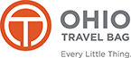 Ohio Travel Bag
