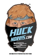 Popular Products by Huck Norris