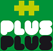 Popular Products by Plus-Plus