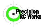 Popular Products by Precision RC Works