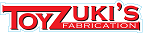 Popular Products by Toyzuki Fabrication