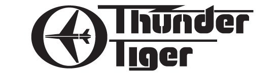 Thunder Tiger RC Kits and Parts
