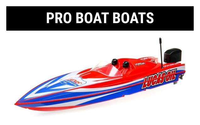 Shop Pro Boat Boats