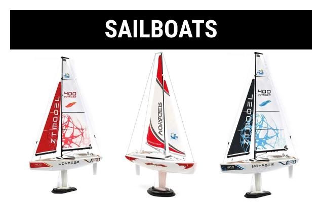 Shop Sailboats