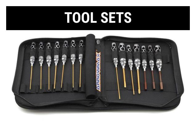 Shop Tool Sets