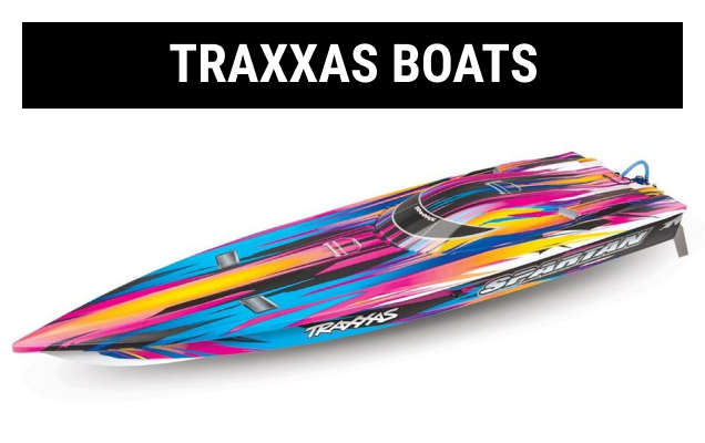 Shop Traxxas Boats