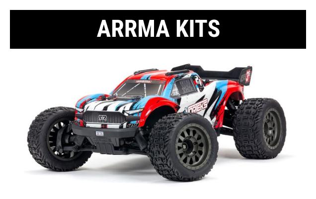 Shop Arrma Kits