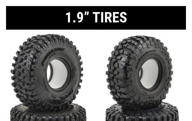 Shop 1.9 Inch Tires