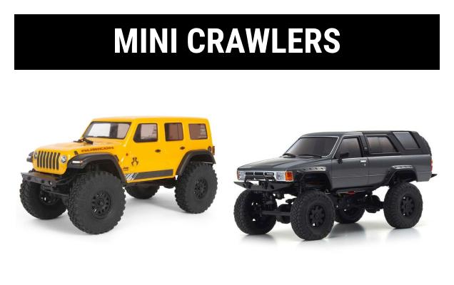 Shop Mini Crawlers