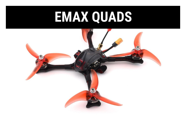 Shop EMAX Quads