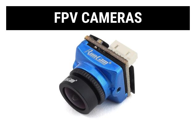 Shop FPV Cameras