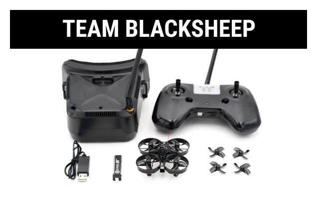 Shop Team BlackSheep