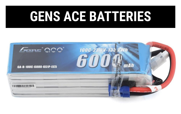 Shop Gens Ace Batteries