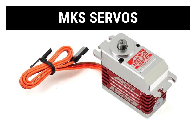 Shop MKS Servos